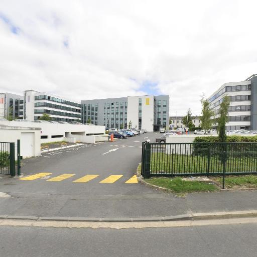 Daikin Airconditioning France - Matériel industriel - Tours