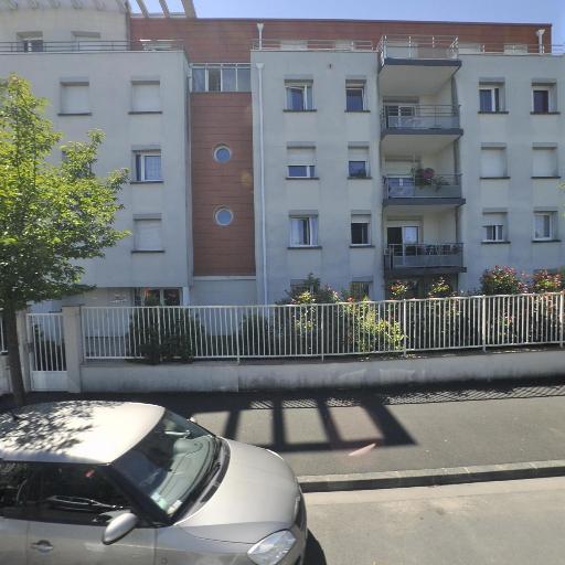 Loire Façades - Entreprise de peinture - Tours