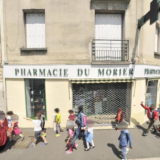 Pharmacie Ghazi Souhail - Pharmacie - Tours