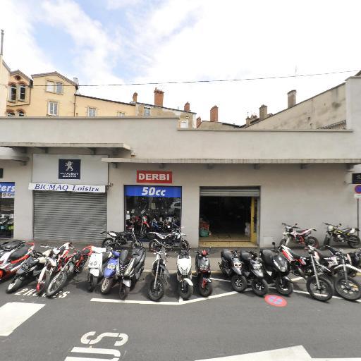 Ecole primaire annexe de l'IUFM - École primaire publique - Mâcon