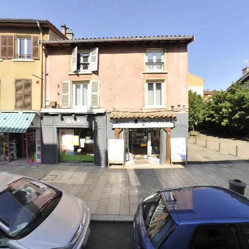 Dietplus - Centre d'amincissement - Villefranche-sur-Saône