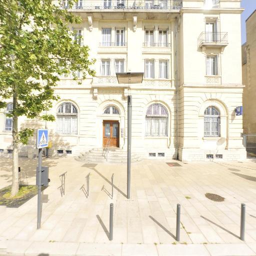 Parking Q-Park Champ de Mars - Parking public - Valence