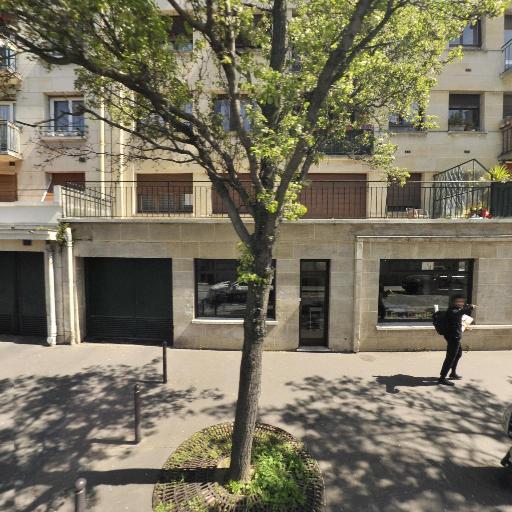 Trs Lines - Location d'automobiles avec chauffeur - Paris