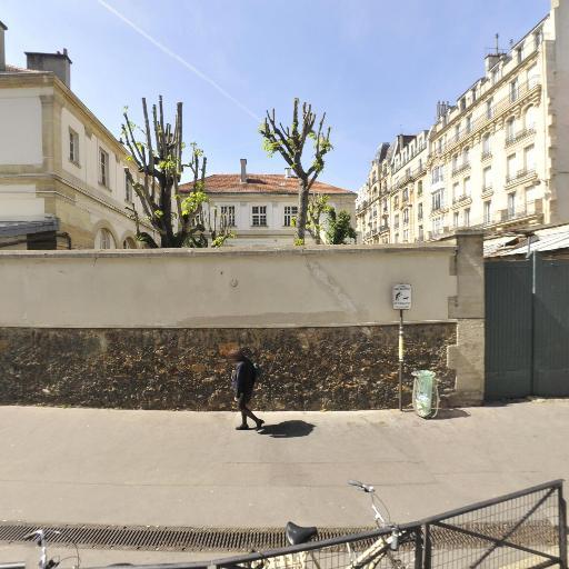 CENTURY 21 Etude Duvernet - Agence immobilière - Paris