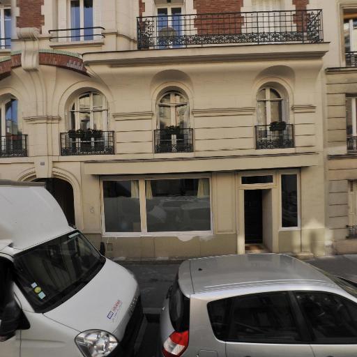 Huleu Jean - Entreprise de maçonnerie - Paris