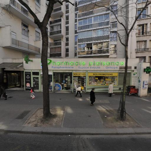 Arielle Benchimol - Ostéopathe - Paris