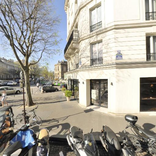 Art X Bat - Bureau d'études - Paris