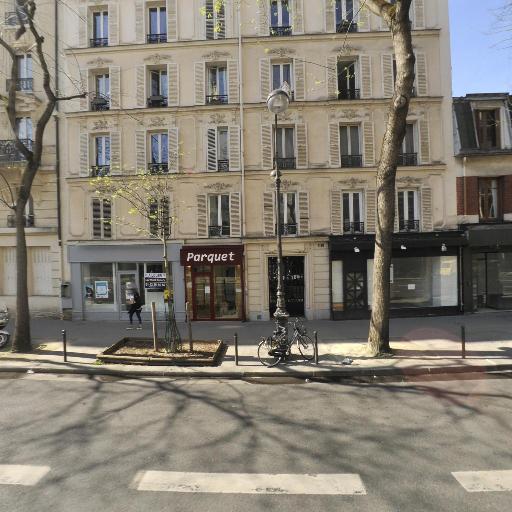 Maison De Beaute By Sylvie H - Coiffeur - Paris