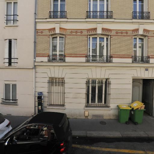 Innovia Développement - Bureau d'études - Paris