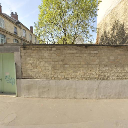 E.E.PU FONDARY 12 rue Fondary - École maternelle publique - Paris