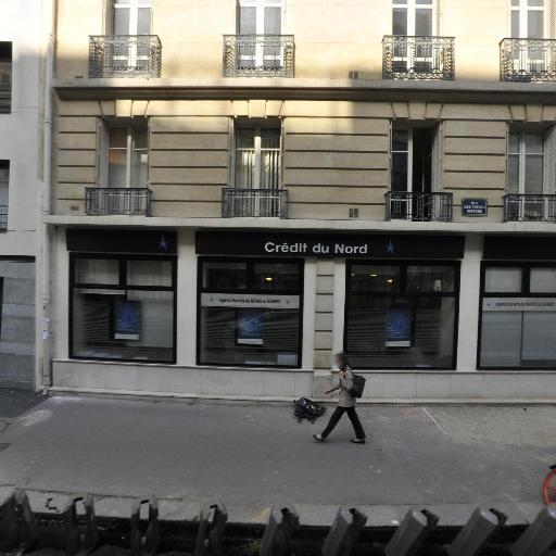 Station Vélib' Place Etienne Pernet - Vélos en libre-service - Paris