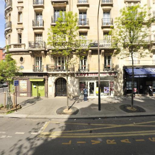 Le Grenier de Félix - Boulangerie pâtisserie - Paris