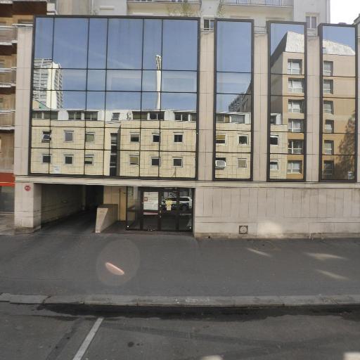 Adagio Access Paris Tour Eiffel Saint Charles - Résidence avec services - Paris