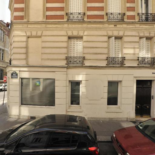 Visual Architecture - Architecte - Paris