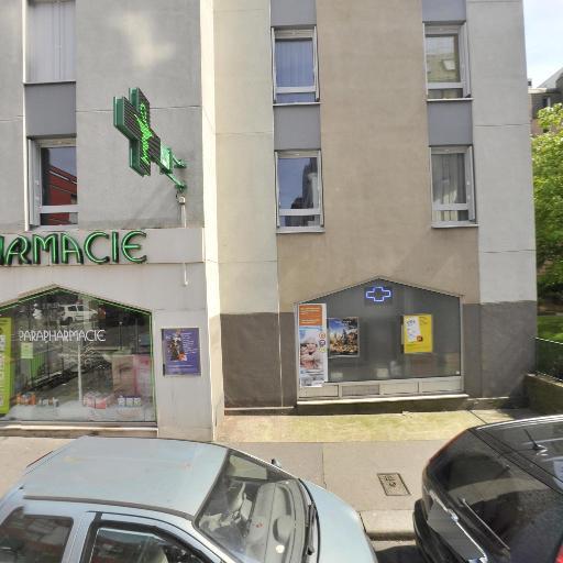 Pharmacie De L Ouest - Pharmacie - Paris
