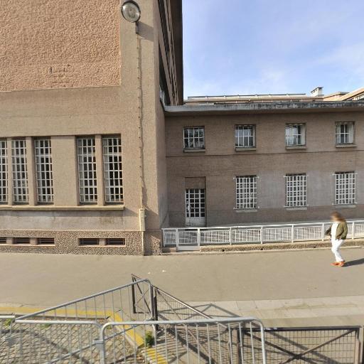 Cité Scolaire Camille Sée - Collège - Paris