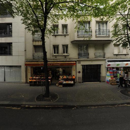 Saveur De Pain - Boulangerie pâtisserie - Paris
