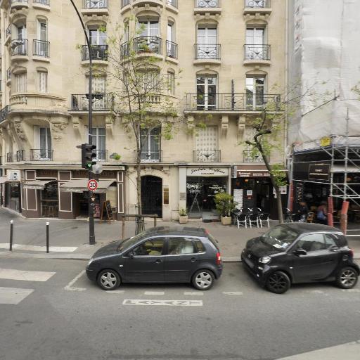 Le Gallic Fabrice - Boulangerie pâtisserie - Paris