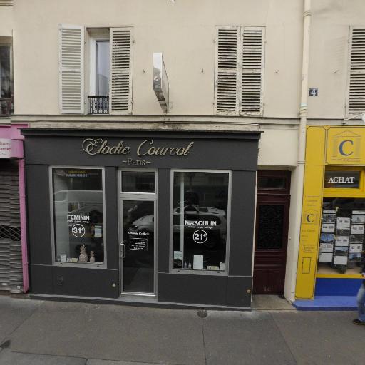 Mac Gamwell Palden - Photographe de portraits - Paris
