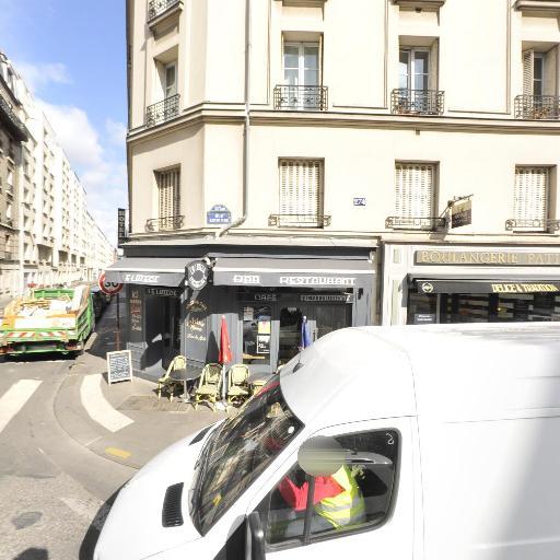 Délice Et Tradition - Boulangerie pâtisserie - Paris