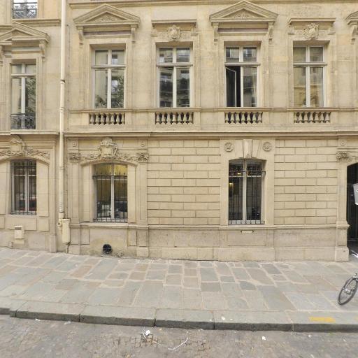 Data Center Services Net Informatique - Conseil, services et maintenance informatique - Paris