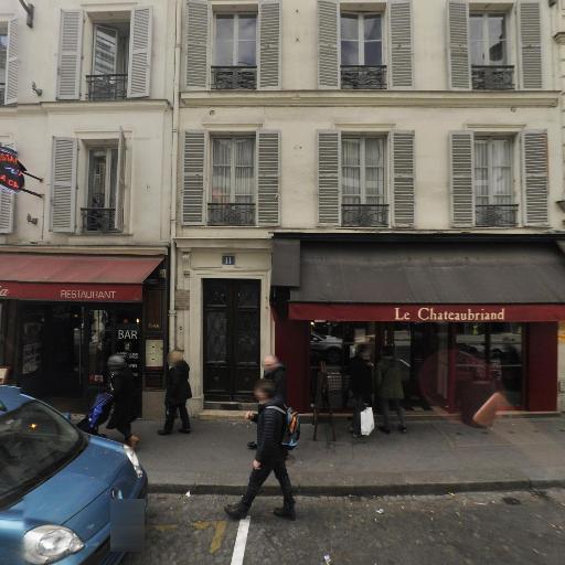 De Thime Manuel - Agence de publicité - Paris