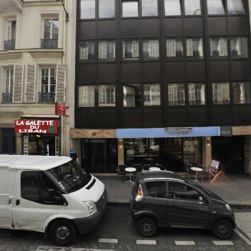 Magelan - Conseil, services et maintenance informatique - Paris