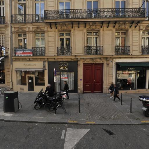 Beretta Gallery - Vêtements homme - Paris