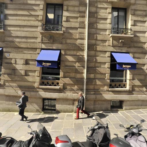 Auto Discount - Éditeur de logiciels et société de services informatique - Paris
