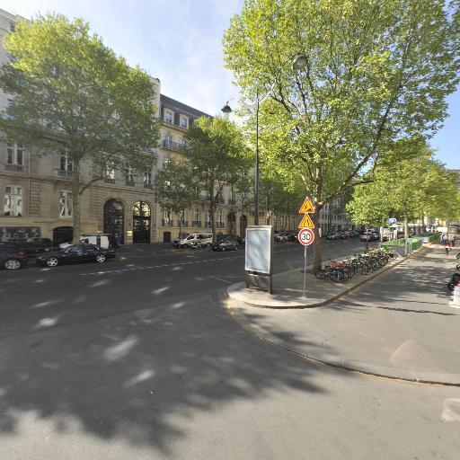 Capifrance Guerillot Mélanie mandataire - Vente en ligne et par correspondance - Paris