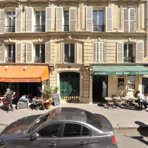 Il Piccolino - Restaurant - Paris