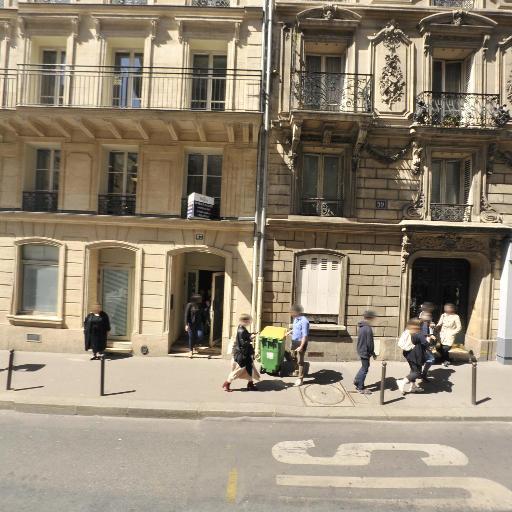 Promeis - Conseil, services et maintenance informatique - Paris