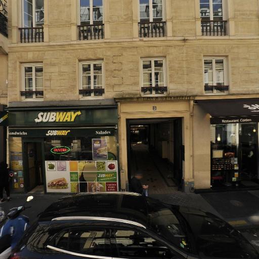 Global Sruc - Loisirs créatifs et travaux manuels - Paris