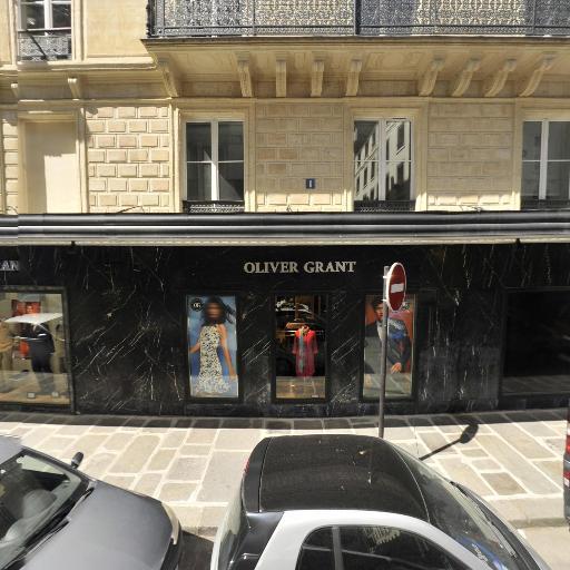 Swann Et Oscar - Vêtements homme - Paris