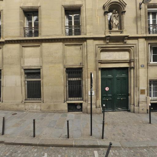 Service Entraide Prètres - Association religieuse - Paris