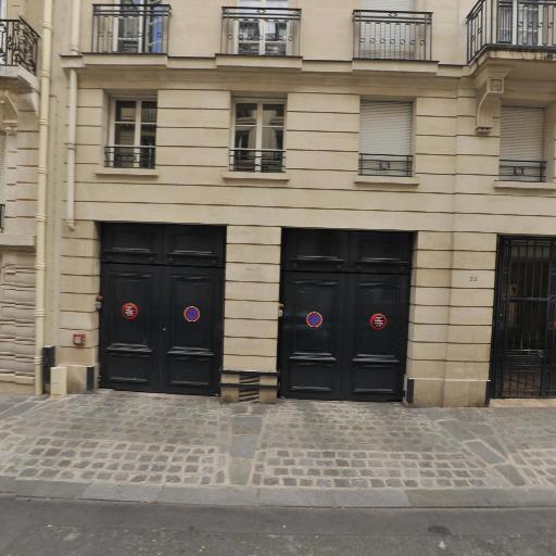 Leroy Charles-Henry - Agence de publicité - Paris