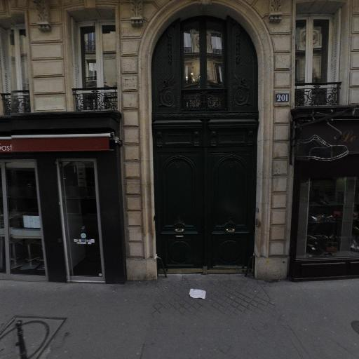 Evolis Consulting - Formation en informatique - Paris
