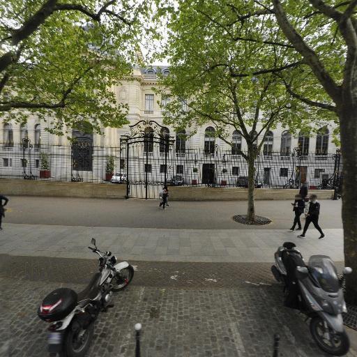 Paris Seine Normandie - Associations de consommateurs et d'usagers - Paris