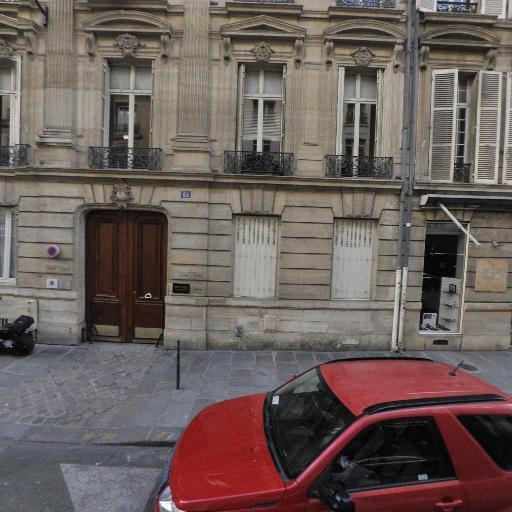 Bmrp - Agence de publicité - Paris