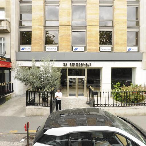 Level - Organisation d'expositions, foires et salons - Paris