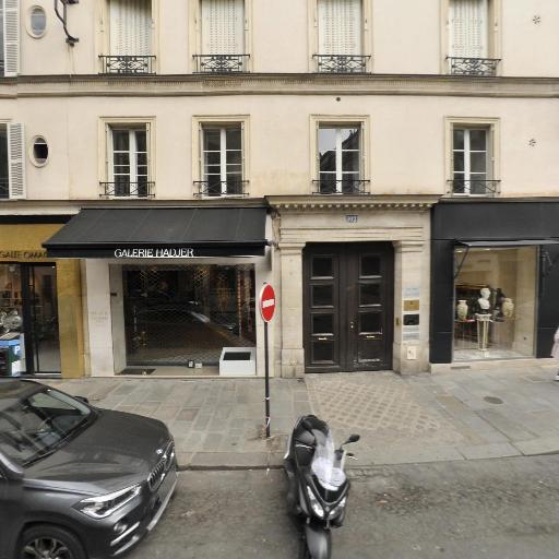 Société D'Organisation Culturelle S.O.C PAD PARIS - Installation d'expositions, foires et salons - Paris
