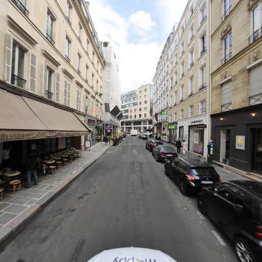 Dha - Architecte - Paris