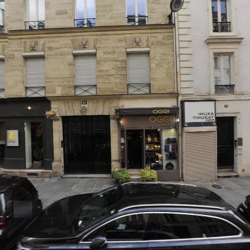 Dechaut Stetten Et Associes - Bijoux anciens et d'occasion - Paris