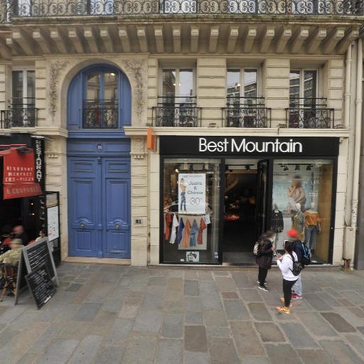 Hyatt Of France - Agent commercial - Paris