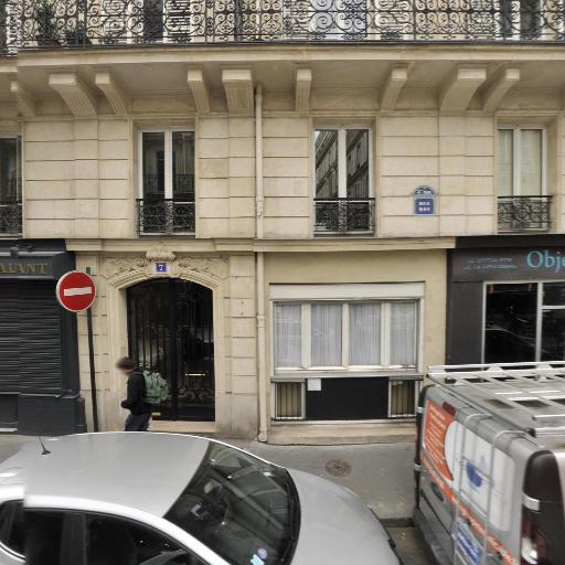 S.t.a.g.e - Agence marketing - Paris