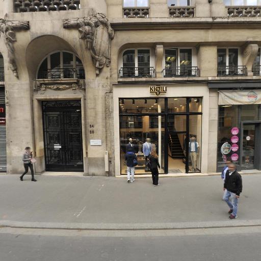 Alex Optic - Opticien - Paris
