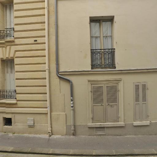 Parking Hoche - Parking - Paris