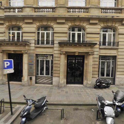 Fédération Nationale des Courses Hippiques - Association culturelle - Paris