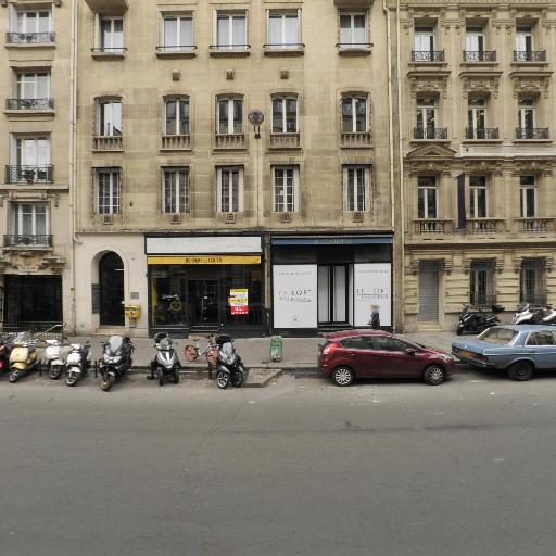 Duchatelet Benoit - Conseil en communication d'entreprises - Paris