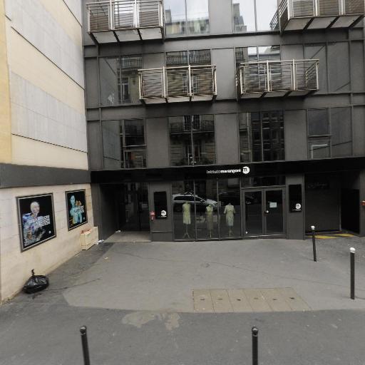 Agora Clubs Sas - Organisation d'expositions, foires et salons - Paris